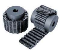 SILENT CHAIN COUPLINGS