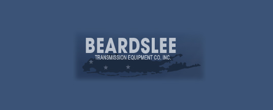 Welcome to the new Beardslee Transmission Equipment website